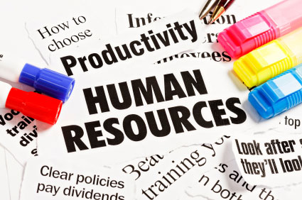 HR-Productivity