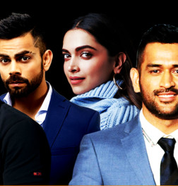 2018-Forbes-India-Celebrity-100-list